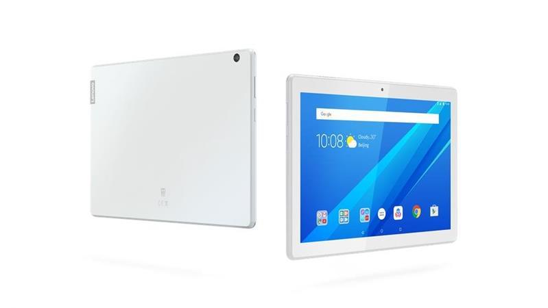 LENOVO TAB M10 HD LTE 2GB/32GB POLAR WHITE ZA4H0041CZ
