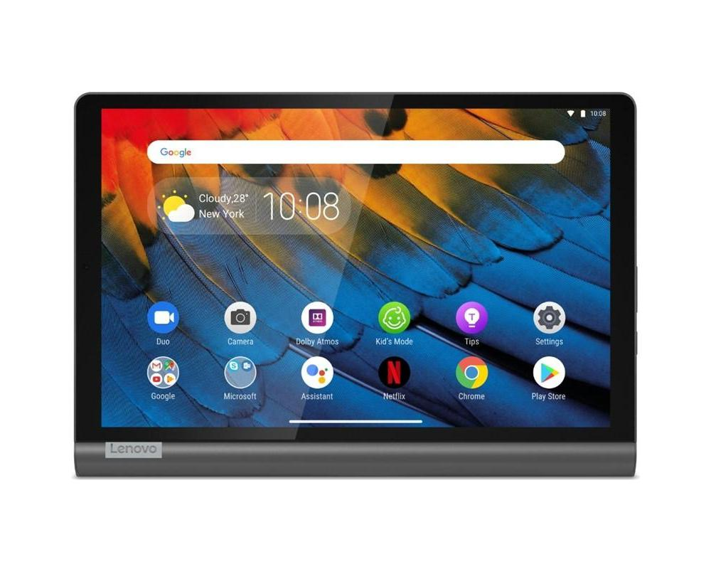 LENOVO YOGA SMART TAB 10.1 FHD 3GB/32GB LTE ZA530021CZ GREY
