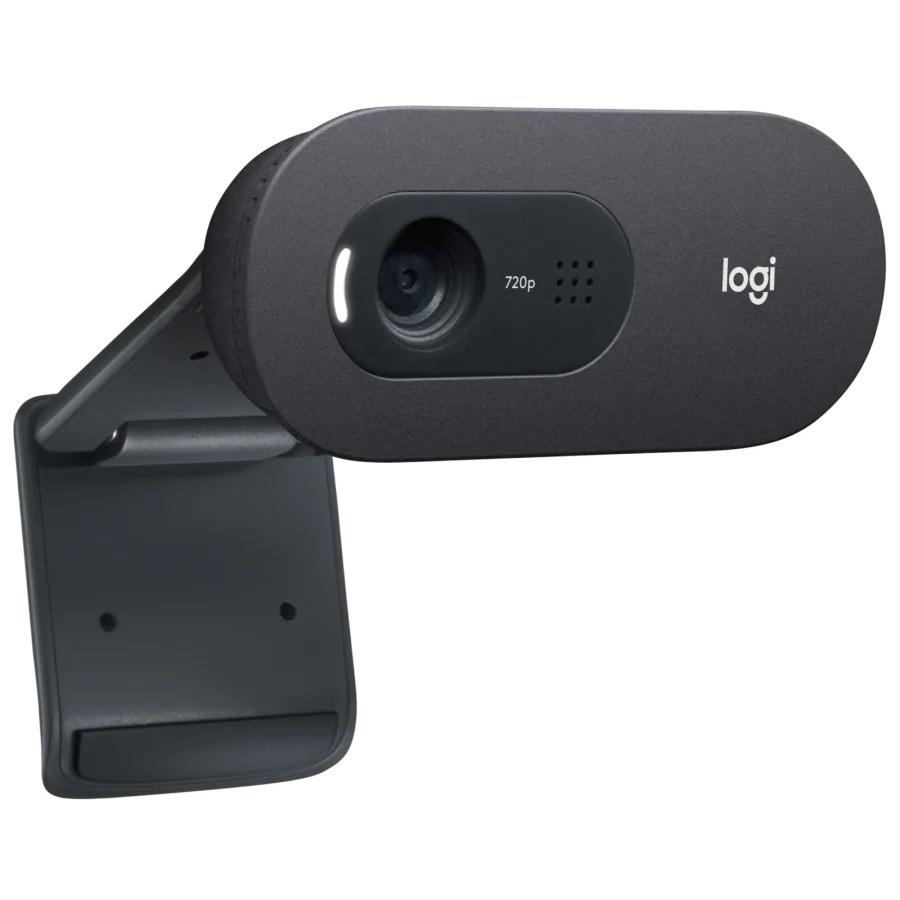 LOGITECH C505E BUSINESS WEBCAM BLK USB N/A WW