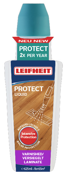LEIFHEIT PROSTRIEDOK PROTECT PRE STAROSTLIVOST O PARKETY A LAKOVANE PODLAHY, 56503