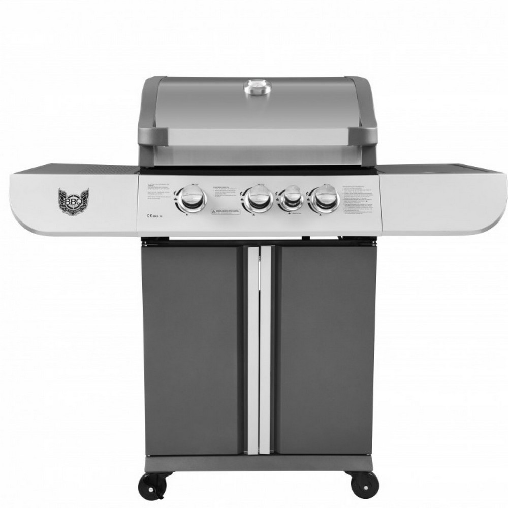 MAXXUS PLYNOVY GRIL BBQ CHIEF CORE 3  1