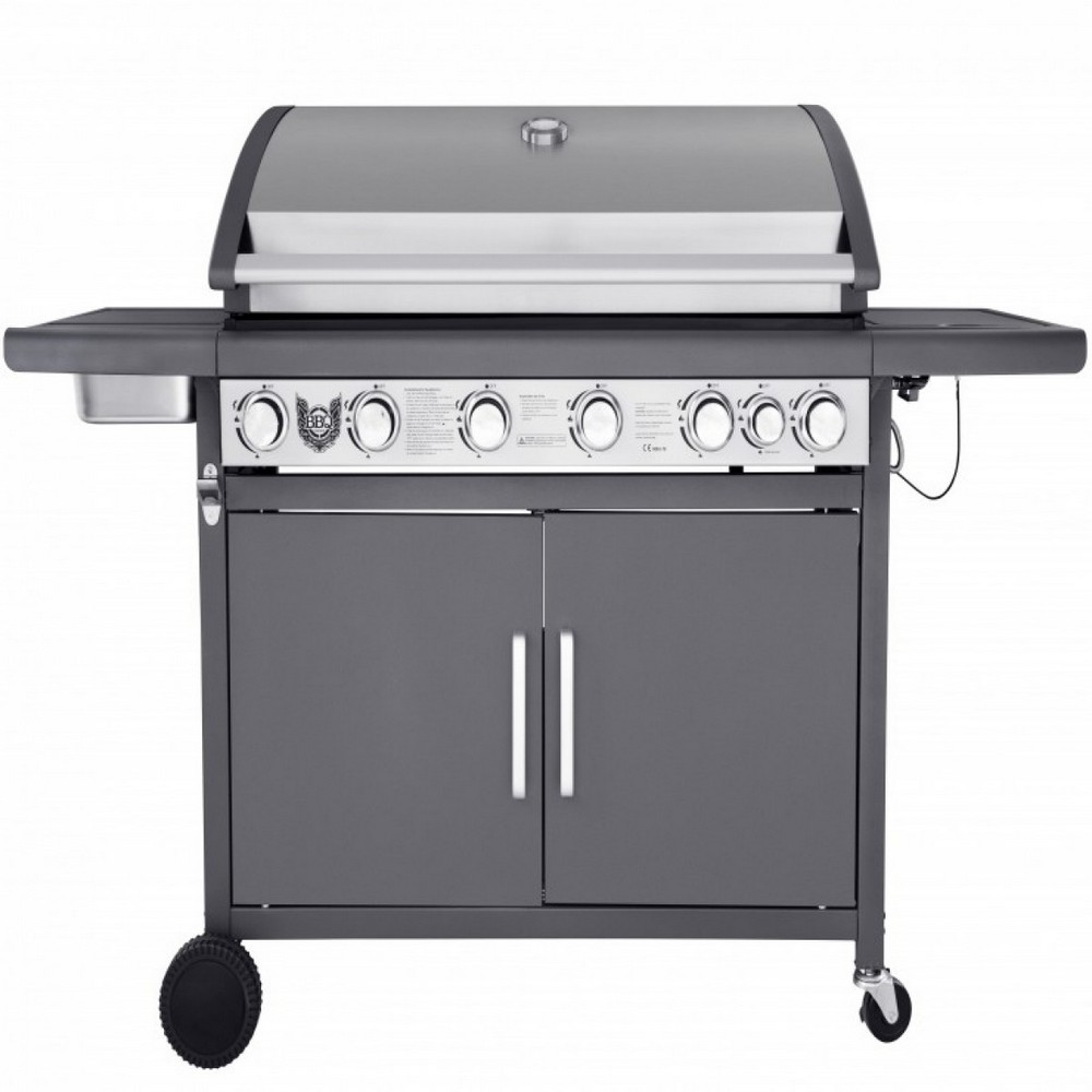 MAXXUS PLYNOVY GRIL BBQ CHIEF SPECTRUM 61
