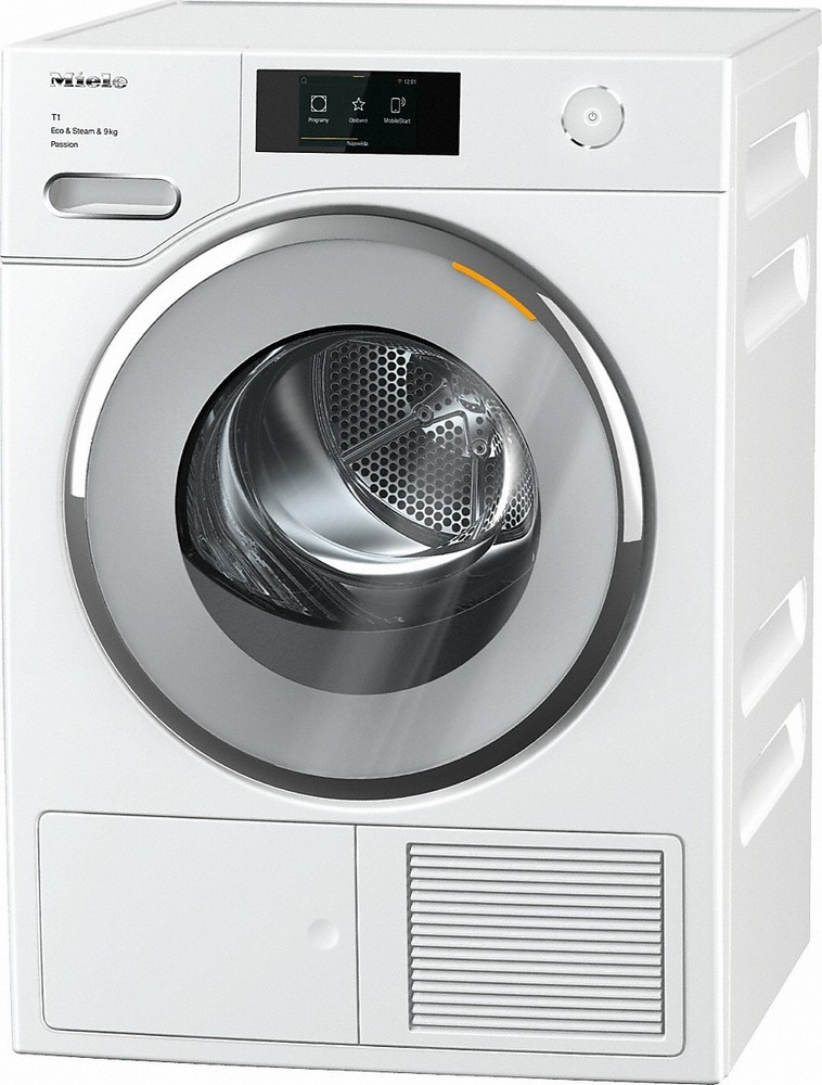 MIELE TWV 680 WP PASSION