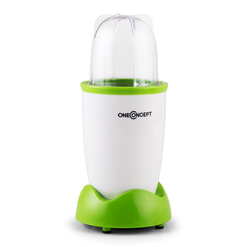 ONECONCEPT SMOOTHY ZELENO-BIELY 10027407