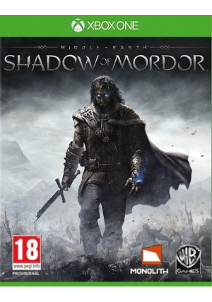 XBOX ONE MIDDLEEARTH SHADOW OF MORDOR