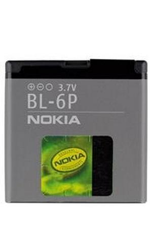 NOKIA BATERIE BL-6P LI-ION, 830 MAH - BULK