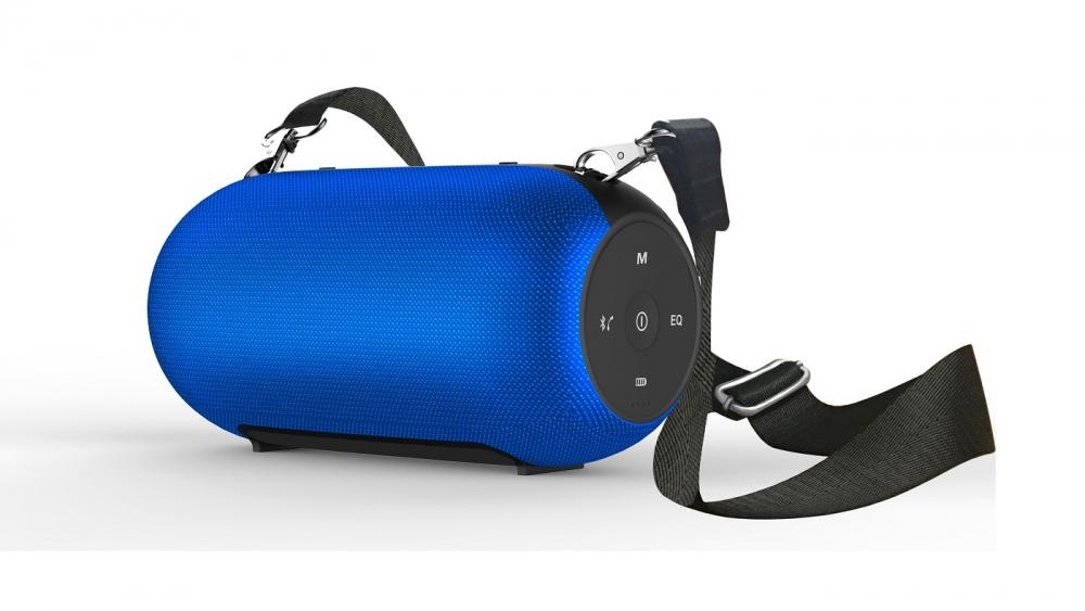ORAVA CRATER-2 BLUE
