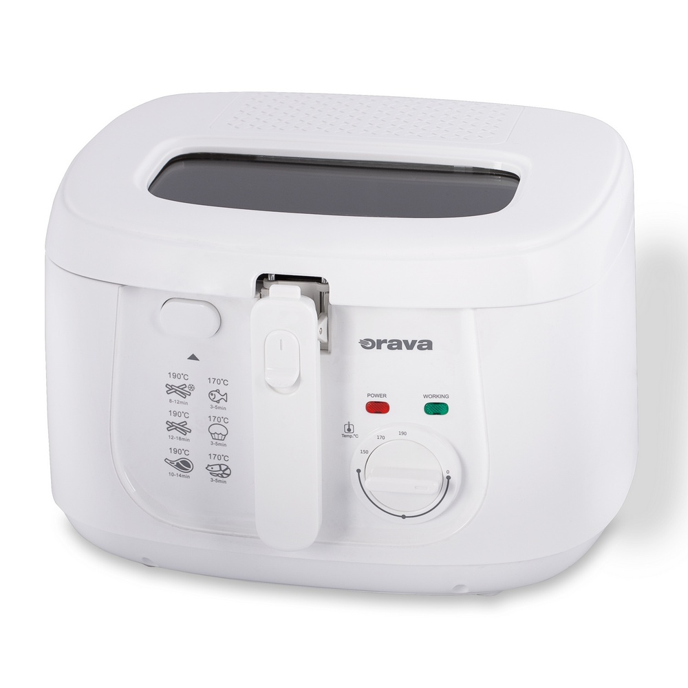 ORAVA FR-102