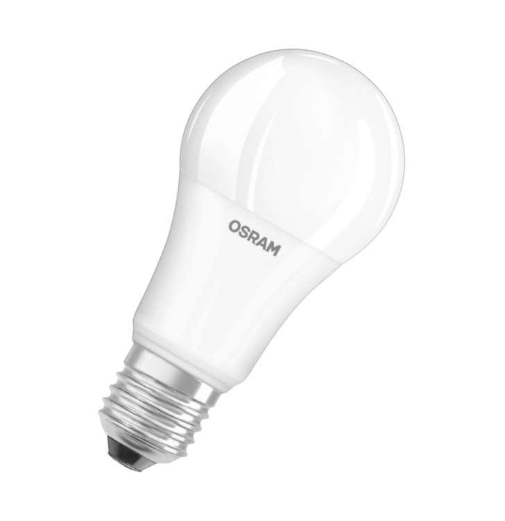 OSRAM LED STAR CL A FR 100 NON-DIM 14W/840 E27
