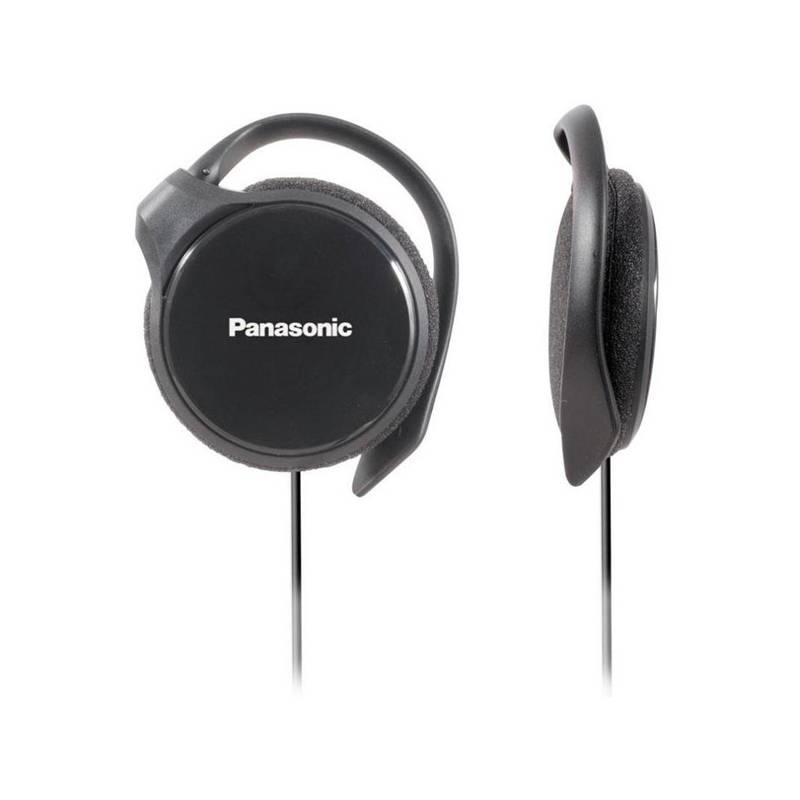 PANASONIC RP-HS46E-K, BLACK