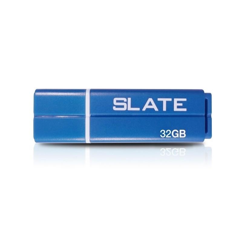 PATRIOT SLATE 32GB USB 3.0 MODRY