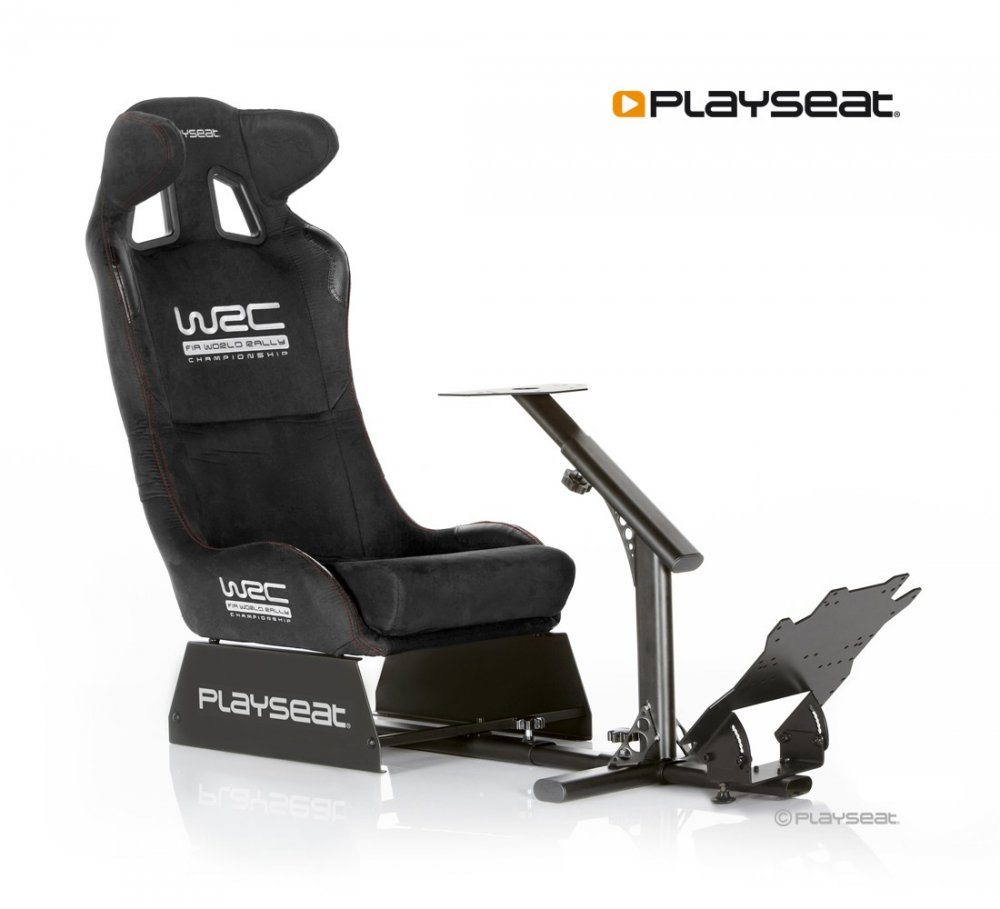 PLAYSEAT WRC EDITION