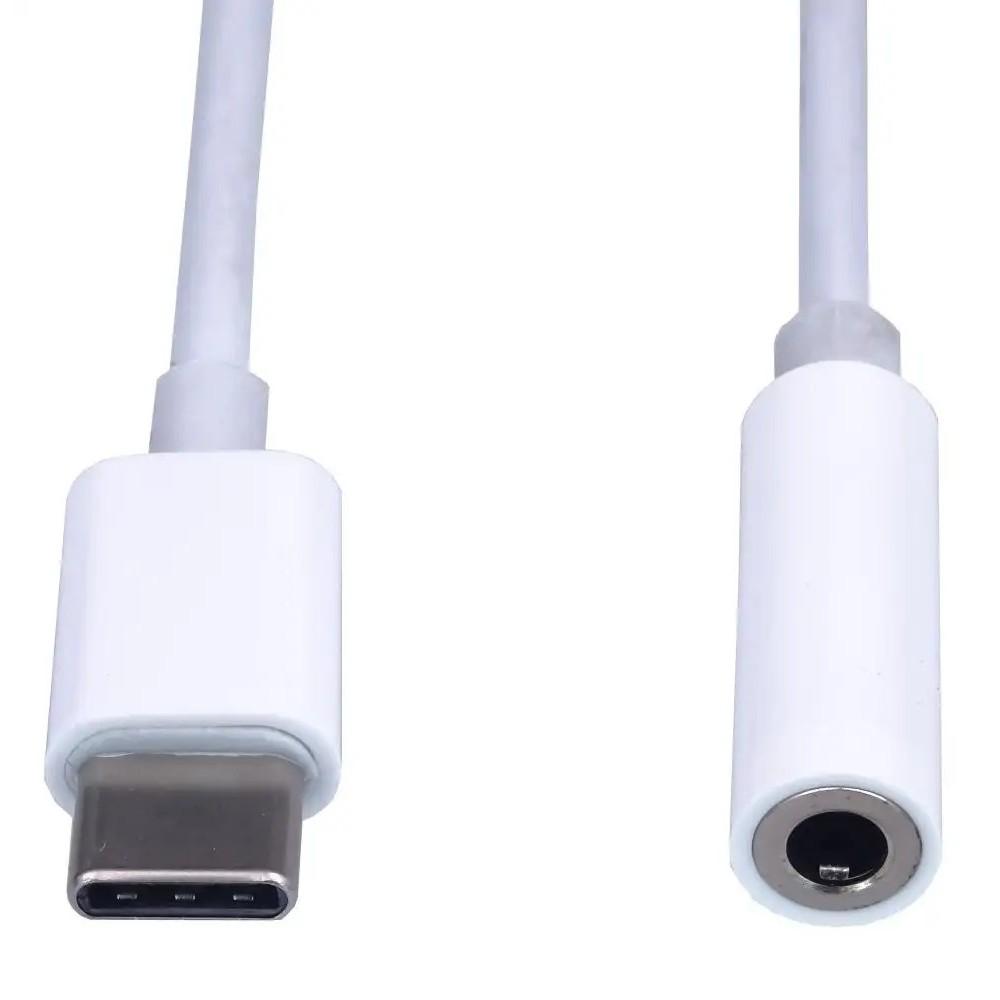 PREMIUMCORD REDUKCIA USB-C NA JACK 3,5MM, 10 CM