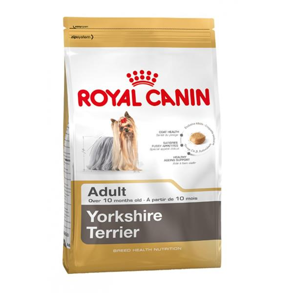 ROYAL CANIN BHN YORKSHIRE ADULT 7,5KG