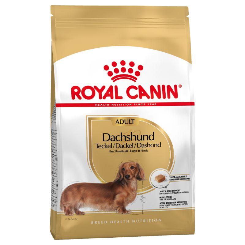 ROYAL CANIN BHN DACHSHUND ADULT 1,5 KG