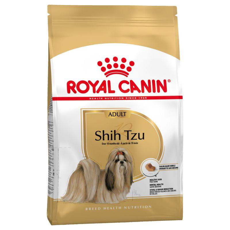 ROYAL CANIN BHN SHIH TZU ADULT 1,5 KG