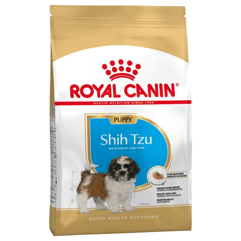 ROYAL CANIN BHN SHIH TZU PUPPY 1,5 KG