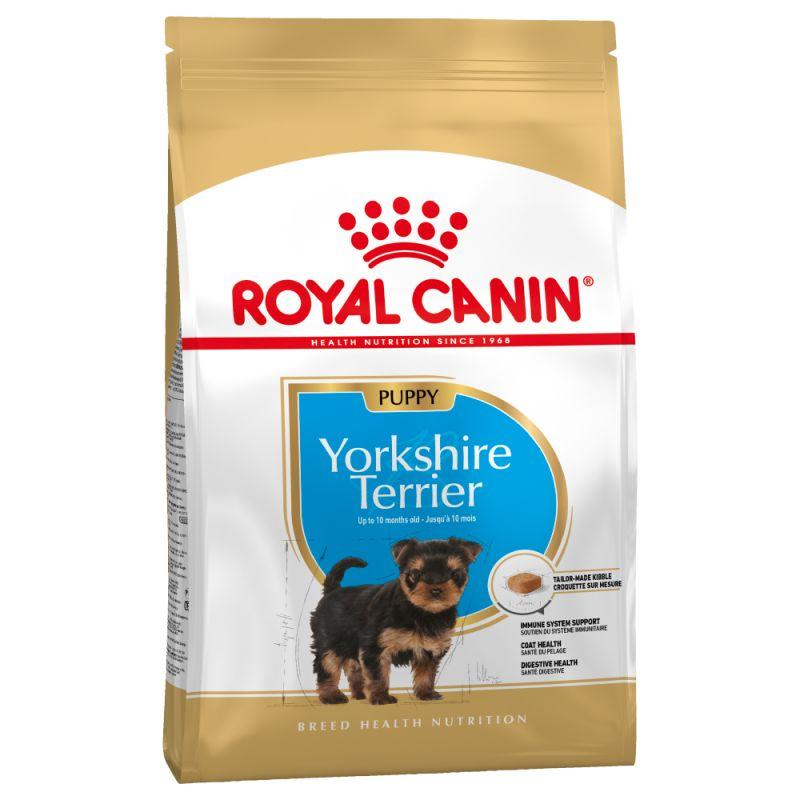 ROYAL CANIN BHN YORKSHIRE PUPPY 7,5 KG