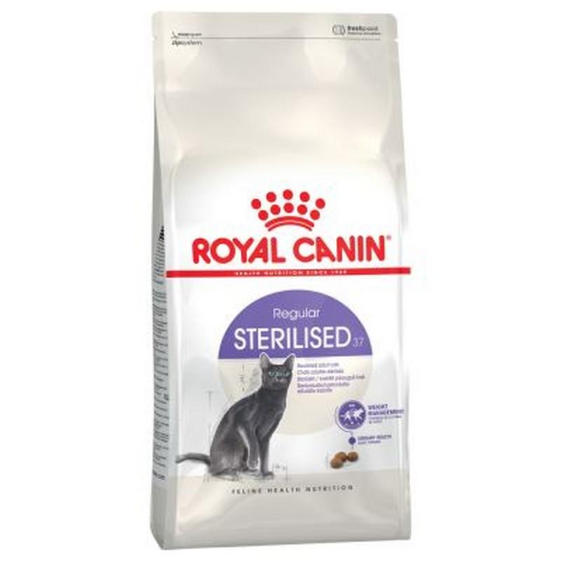 ROYAL CANIN FHN STERILISED 37-4 KG