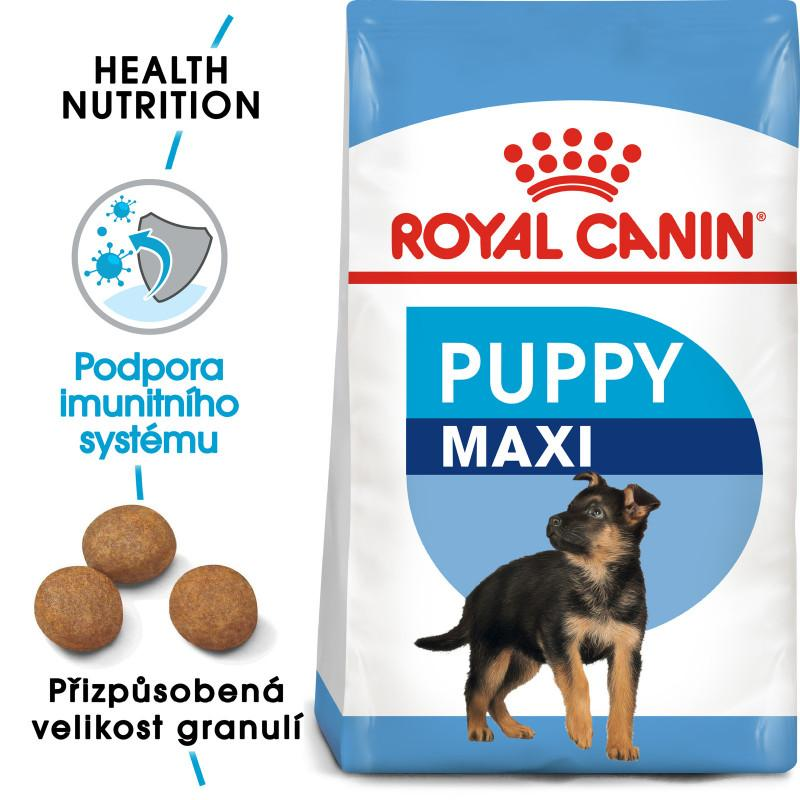 ROYAL CANIN SHN MAXI PUPPY 4KG
