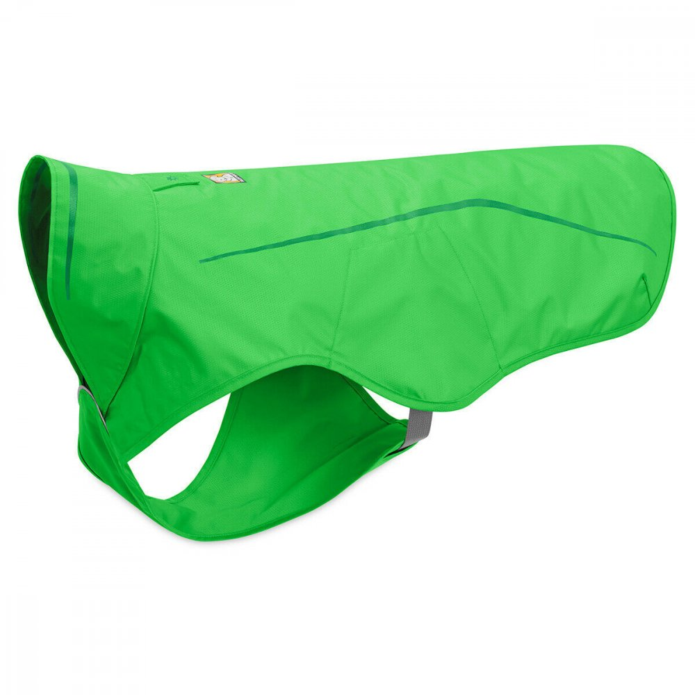 RUFFWEAR SUN SHOWER NEPREMOKAVA BUNDA PRE PSY MEADOW GREEN