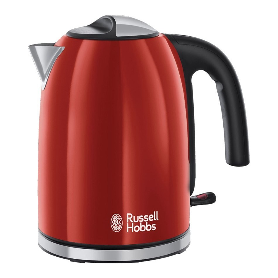 5644a24a7 RUSSELL HOBBS 20412-70 COLOURS+ FLAME | Andrea Shop