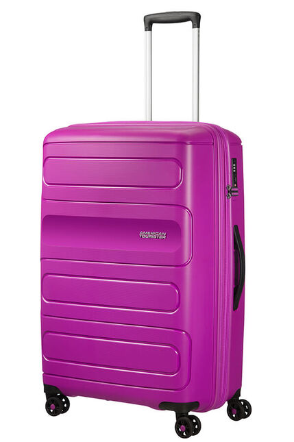 SAMSONITE AMERICAN TOURISTER SPINNER 51G91003 SUNSIDE7728 EXP ULTRAVIOLET