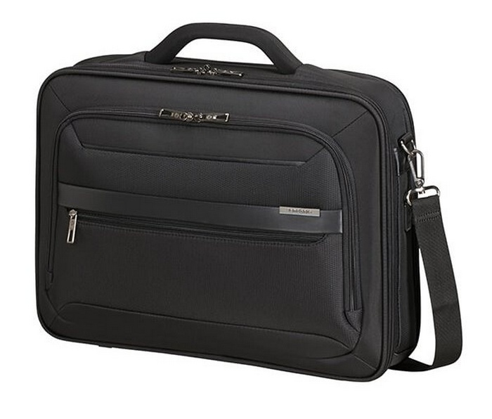 SAMSONITE VECTURA EVO OFFICE CASE PLUS 173 BLACK