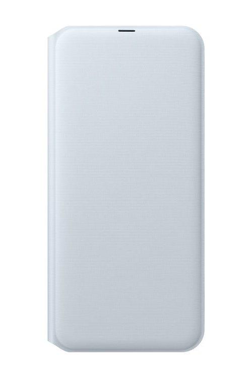 SAMSUNG FLIPOVE PUZDRO EF-WA405PW PRE GALAXY A40, BIELE