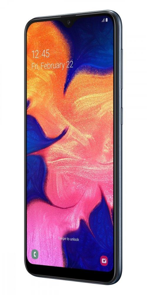 SAMSUNG GALAXY A10 32GB A105F DUOS BLACK