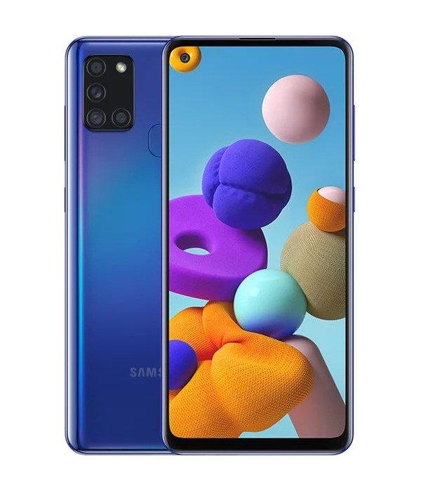 SAMSUNG GALAXY A217 A21S 3GB/32GB BLUE