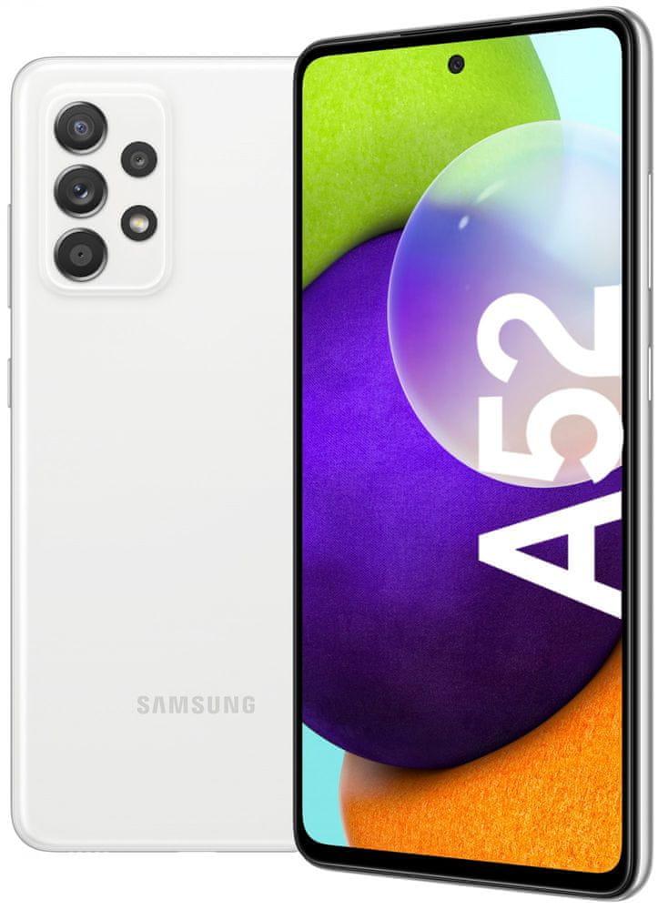 SAMSUNG A525 GALAXY A52 128GB DUOS BIELA