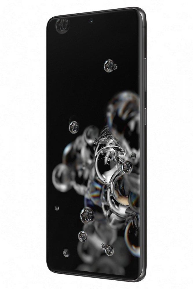 SAMSUNG GALAXY S20 ULTRA 12GB/128GB G988 5G BLACK