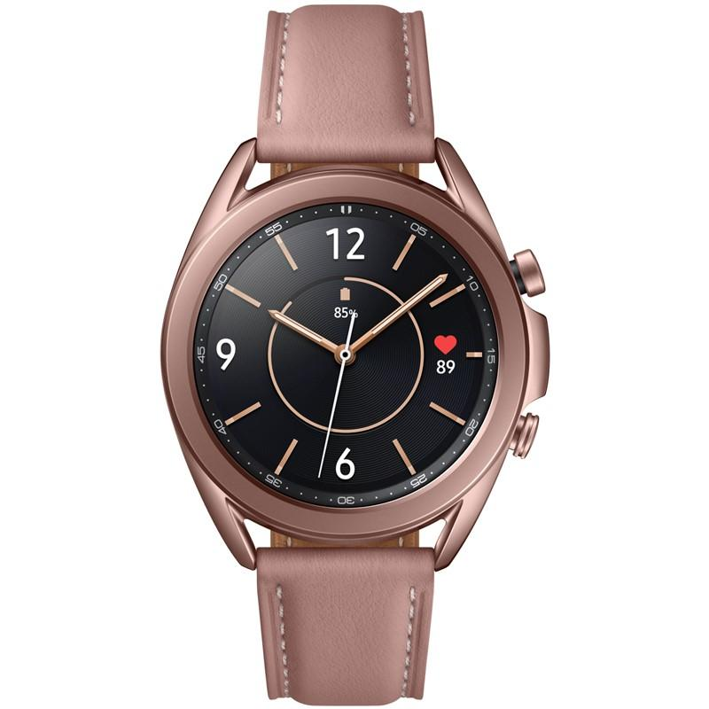 SAMSUNG GALAXY WATCH3 41MM BRONZOVE SMR850NZD