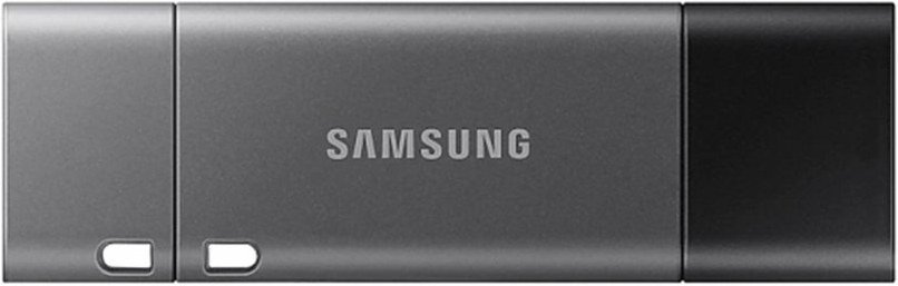 SAMSUNG USB 31 FLASH DISK DUO PLUS 256GB MUF256DBAPC