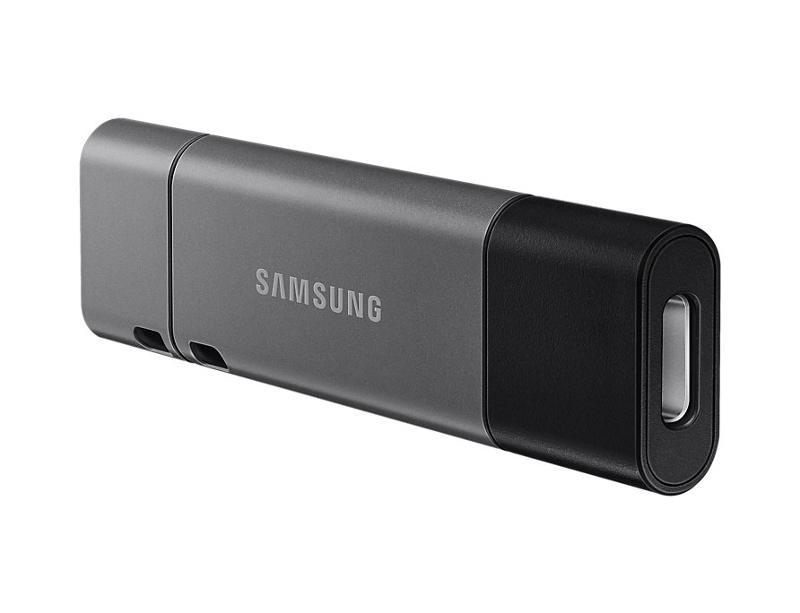 SAMSUNG USB 3.1 FLASH DISK DUO PLUS 64GB, MUF-64DB/APC