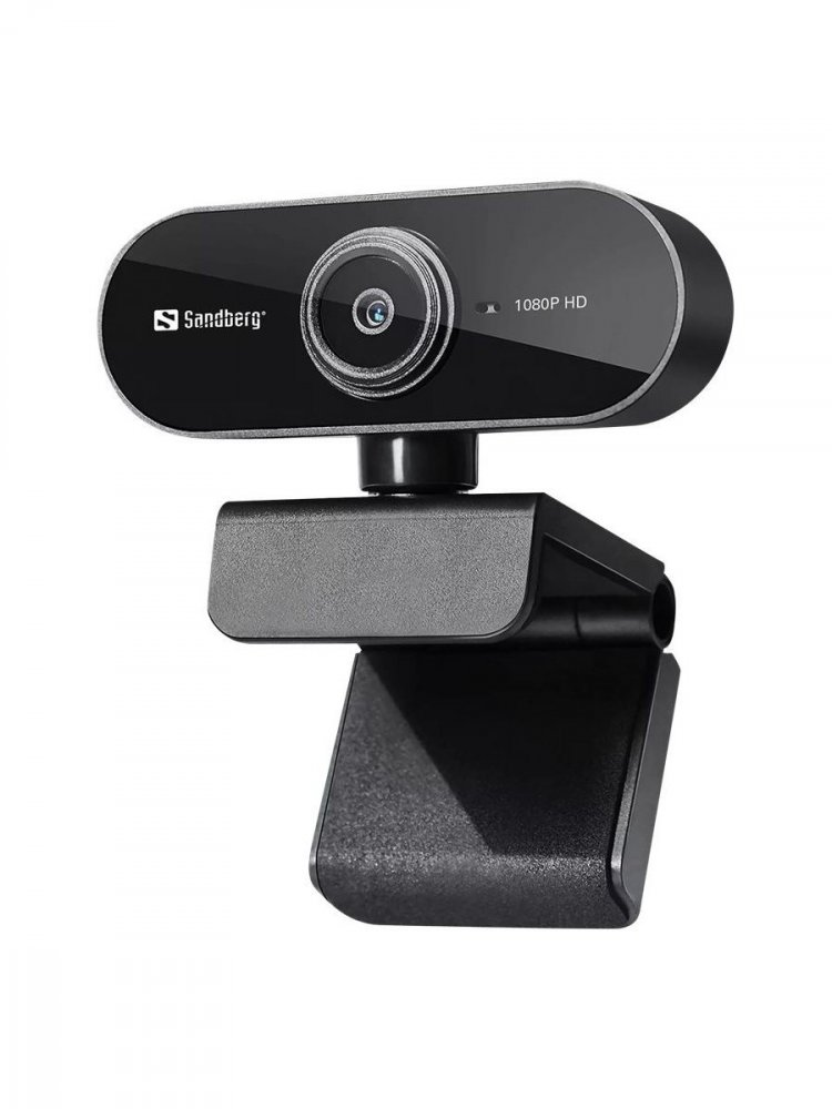 SANDBERG USB WEBCAM FLEX 1080P HD 13397