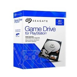 SEAGATE GAME DRIVE FOR PLAYSTATION HDD 25 2TB