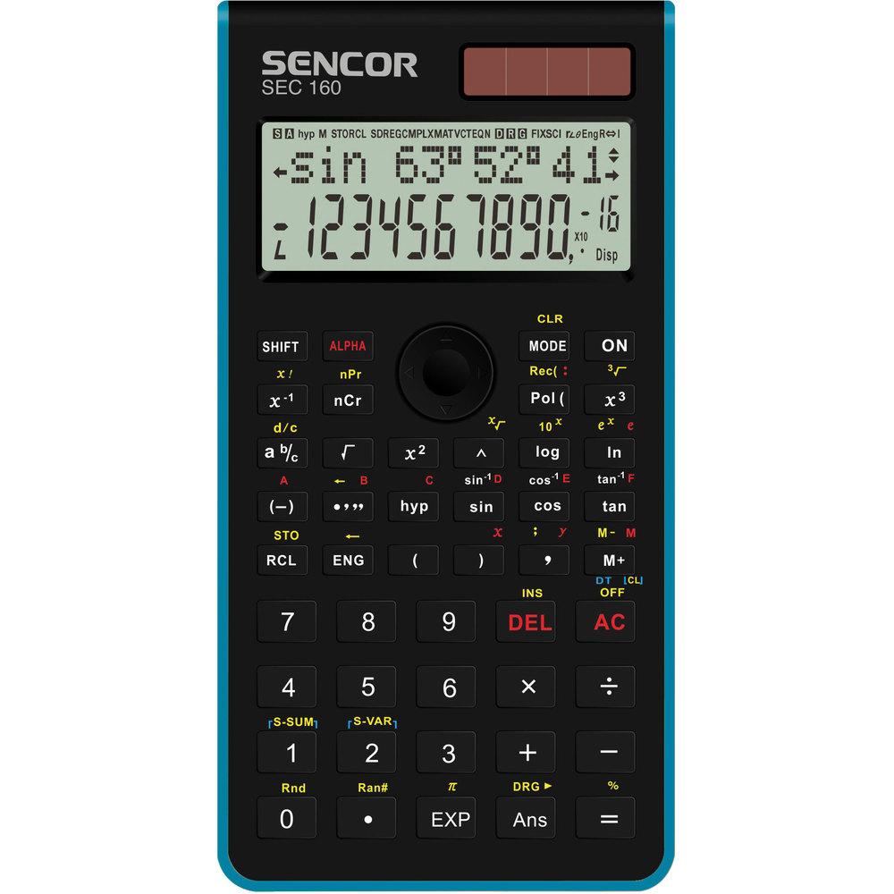 SENCOR SEC 160 BU