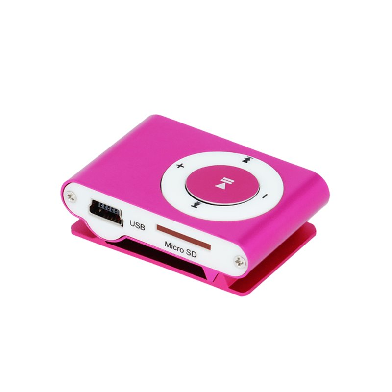 SETTY MP3 PREHRAVAC PINK