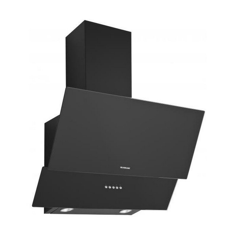 SILVERLINE MODEL 3420-60 BLACK