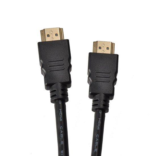 SOLIGHT SSV1201 HDMI KABEL S ETHERNETOM, HDMI 1.4 A KONEKTOR - HDMI 1.4 A KONEKTOR, BLISTER, 1M