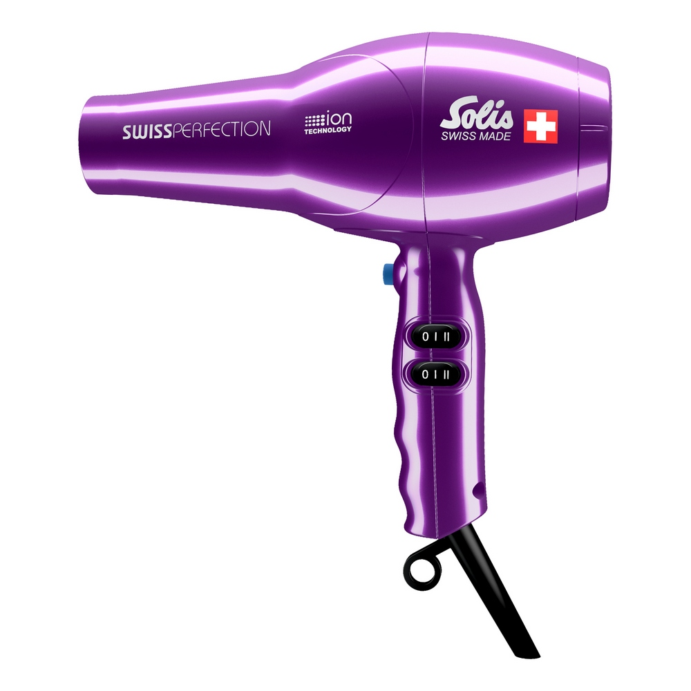 SOLIS 96857 SWISS PERFECTION VIOLET