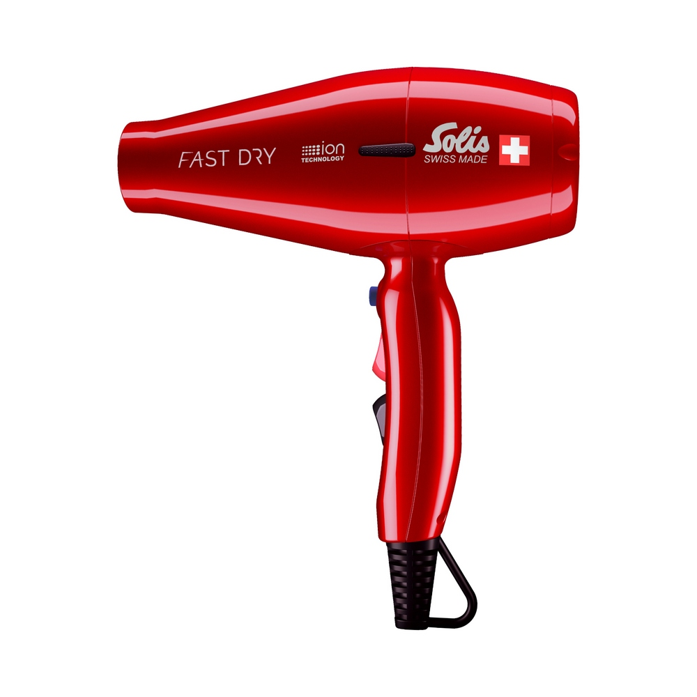SOLIS 96924 FAST DRY RED