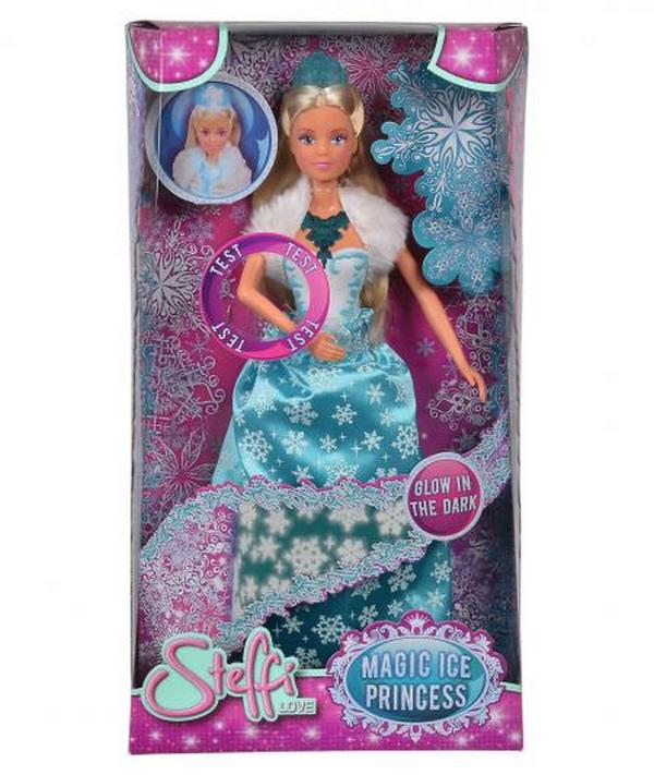 STEFFI LOVE BABIKA MAGIC ICE PRINCESS /S 5733287/