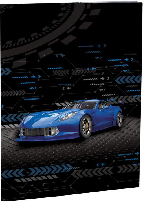 STIL DOSKY NA ABECEDU BEST CAR 1524038