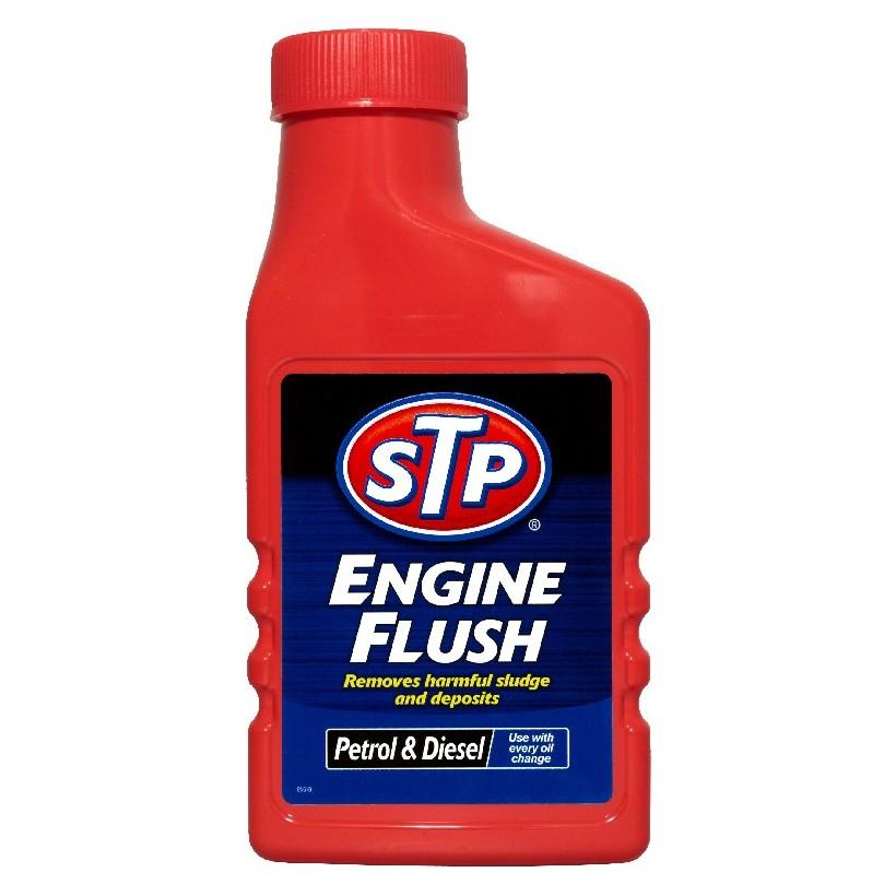 STP ENGINE FLUSH 450 ML