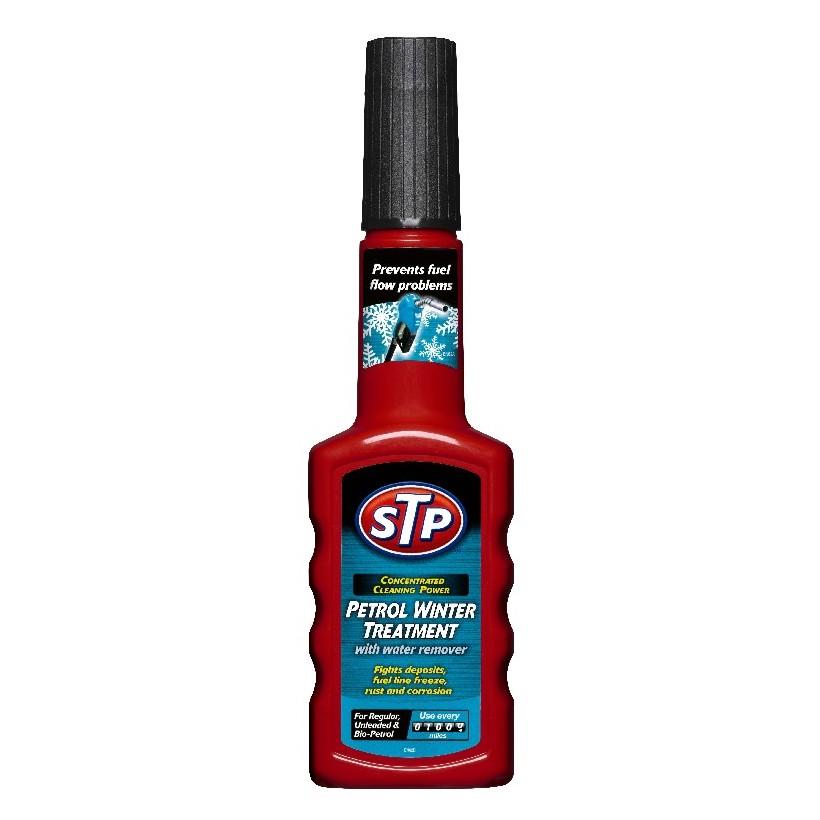 STP PETROL WINTER TREATMENT 200 ML