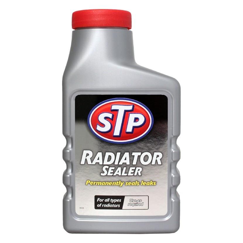 STP RADIATOR SEALER 300 ML