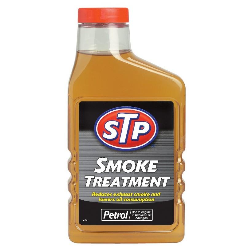 STP SMOKE TREATMENT 450 ML